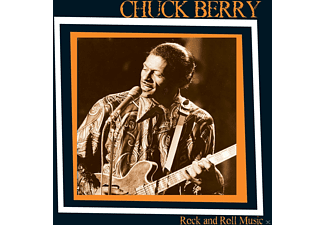 Chuck Berry - Rock And Roll Music - (CD)