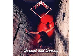 Trauma - Scratch And Scream - (CD)