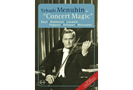 Yehudi Menuhin - Concert Magic [DVD]