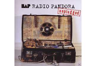 BAP - Radio Pandora (Unplugged) - (CD)