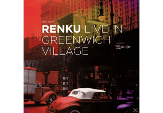 Renku - Live In Greenwich Village - (CD)