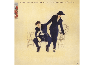 Everything But the Girl - Language Of Life - (Vinyl)