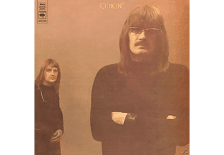 Soft Machine - Fourth - (Vinyl)