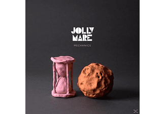 Jolly Mare - Mechanics [Vinyl]