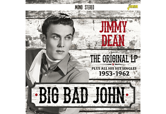 Jimmy Dean - Big Bad John [CD]