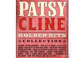 Patsy Cline - Golden Hits Collection [CD]