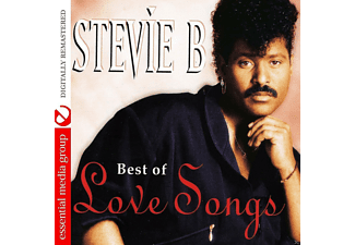 Stevie B - Best Of Love Songs - (CD)