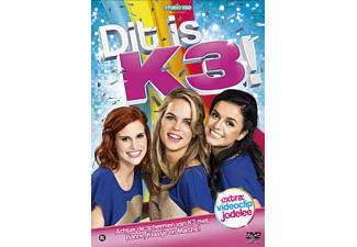 K3 - Dit is K3 DVD