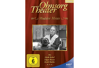 Mudder Mews - Ohnesorg Theater - (DVD)