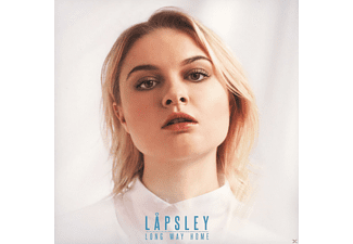 Lapsley - Long Way Home - (Vinyl)