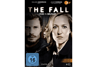 The Fall - Tod in Belfast - Staffel 1 - (DVD)