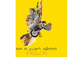 Kids In Glass Houses - Peace - (CD)