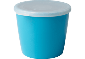 MEPAL 106140011500 Volumia Vorratsdose, Latin Blue