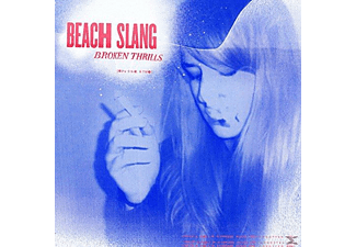 Beach Slang - Broken Thrills - (CD)
