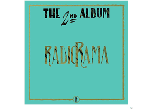 Radiorama - The Second (30th Anniversary E - (CD)