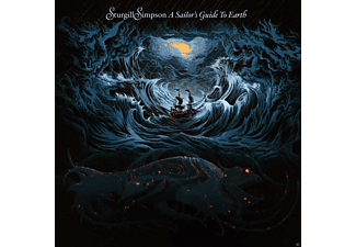Sturgill Simpson - A Sailor's Guide To Earth - (Vinyl)