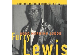 Furry Lewis - Good Morning Judge - (Vinyl)
