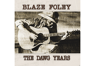Blaze Foley - The Dawg Years - (Vinyl)