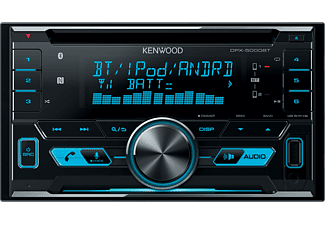 KENWOOD Autoradio (DPX-5000BT)