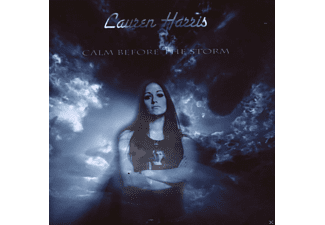 Lauren Harris - Calm Before The Storm - (CD)
