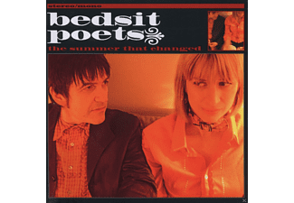 Bedsit Poets - The Summer That Changed - (CD)