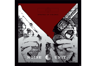 Noise Unit - Strategy Of Violence [Vinyl]