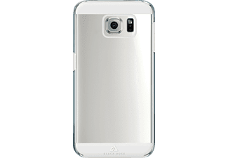 "BLACK ROCK ""Air Case"" Backcover Samsung Galaxy S7 Kunststoff/Polycarbonat/Thermoplastisches Polyurethan Weiß"