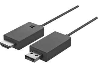 Microsoft Wireless Display Adapter V2 Hdmiusb 20 P3q 00001