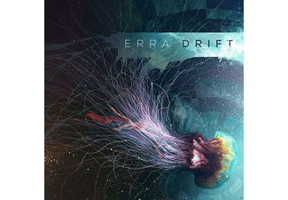 E.R.R.A. - Drift - (CD)