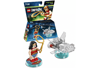 LEGO Dimensions - Fun Pack (Dc Wonder Woman)