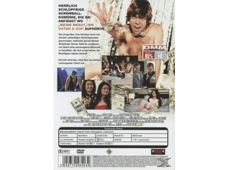 Balls To The Wall [DVD]