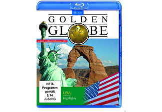 Golden Globe - USA (Highlights) - (Blu-ray)