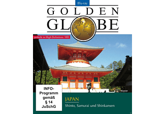 Japan - Golden Globe - (Blu-ray)