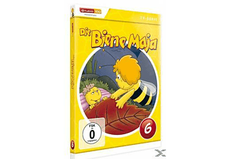 Die Biene Maja - Season 1 - Vol. 6: Sticker Edition - (DVD)