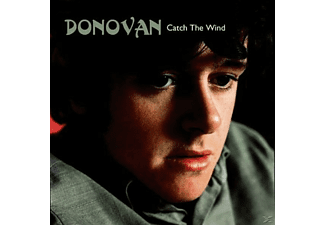 Donovan - Catch The Wind - (CD)