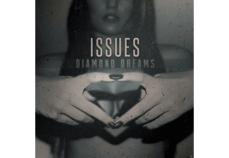 Issues - Diamond Dreams (Ltd.Colored Vinyl) - (Vinyl)
