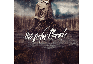 The Color Morale - We All Have Demons+My Devil In Your Eyes+Know Hope [Vinyl]