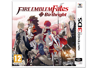 Fire Emblem Fates: Birthright Edition  3DS