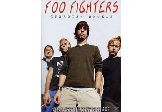 - Foo Fighters - Guardian Angels - (DVD)