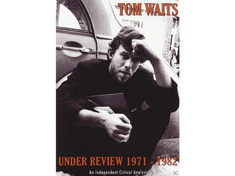 - Under Review 1971-1982 [DVD]
