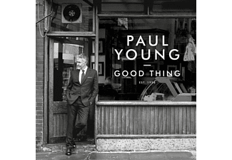 Paul Young - Good Thing - (CD)