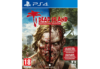 Dead Island - Definitive Edition | PlayStation 4