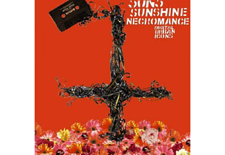 Sunshine - Necromance - (CD)