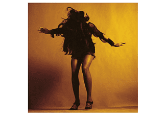 Last Shadow Puppets - Everything You've Come To Expect CD
