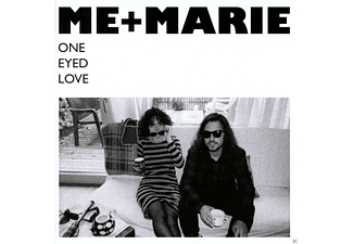 Me+marie - One Eyed Love - (CD)