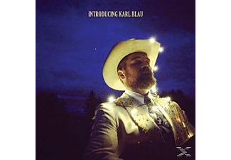 Karl Blau - Introducing Karl Blau (Lp+Mp3) - (LP + Download)