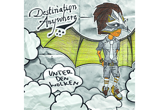Destination Anywhere - Unter Den Wolken - (CD)
