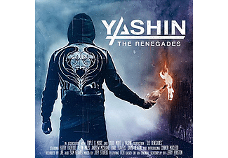 Yashin - The Renegades - Limited Edition (CD)