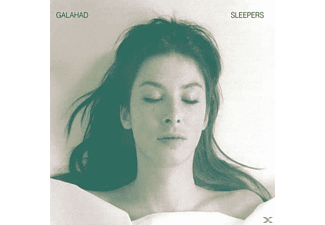 Galahad - Sleepers-20th Anniversary - (CD)