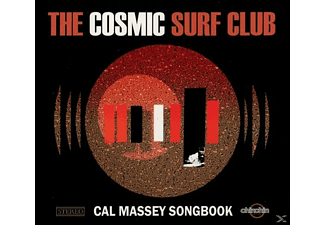 The Cosmic Surf Club - Cal Massey Songbook - (CD)